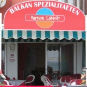 Image for 'Balkan Spezialitaeten'