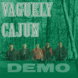 Image for 'Vaguely Cajun demo'