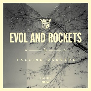 Image for 'Evol And Rockets'