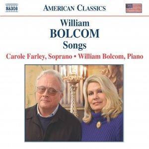 Image for 'BOLCOM: Songs'