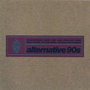 Image for 'Alternative 90s'