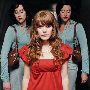 Image for 'Jenny Lewis with The Watson Twins'