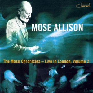 Image pour 'The Mose Chronicles Vol. 2: Greatest Hits Live In London'
