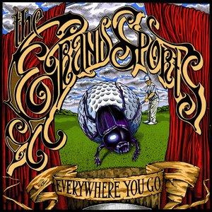 Bild för 'Everywhere You Go'