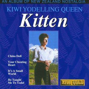 Image for 'Kiwi Yodelling Queen - An Album Of New Zealand Nostalgia'
