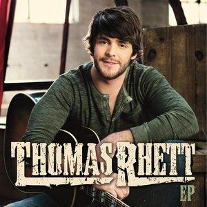 Image for 'Thomas Rhett EP'