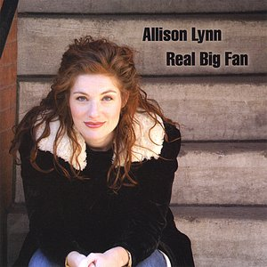 Image for 'Real Big Fan'