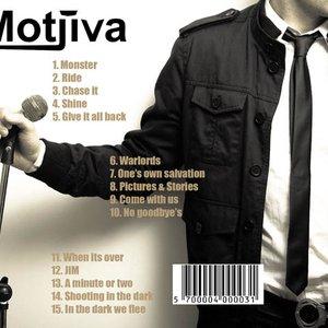 Image for 'Motjiva'