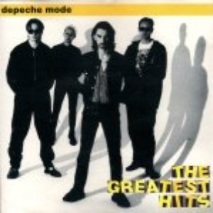 Image for 'The Greatest Hits'