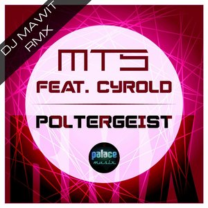 Image for 'Poltergeist (feat. Cyrold) [Dj Mawit RMX]'