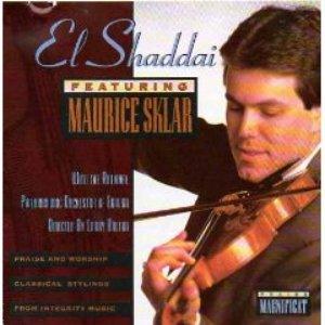 Image for 'El Shaddai'