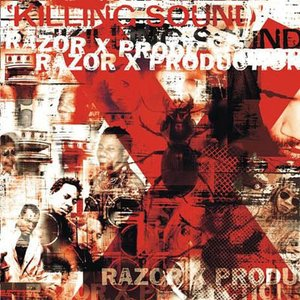 Image for 'Killing Sound (disc 2: Versions)'