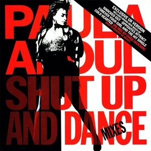 Image for 'Shut Up And Dance Mixes (Exclusive UK Version)'