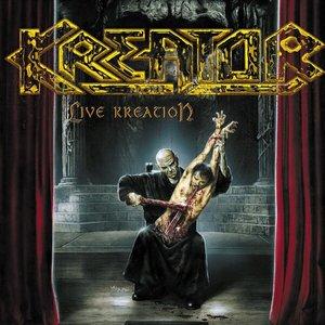 Image for 'Live Kreation DCD'
