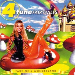 Image for 'Take Me 2 Wonderland'