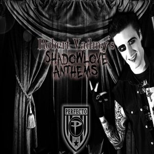 Image for 'Shadowlove Anthems'