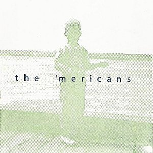 Image for ''Merican Recordings'