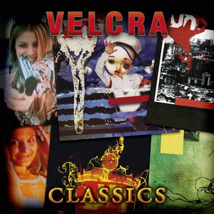Image for 'Velcra Classics'