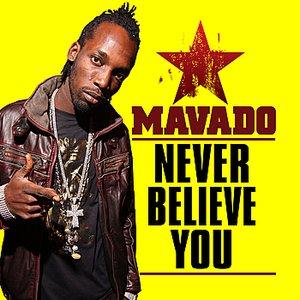 Imagem de 'Never Believe You - Single'