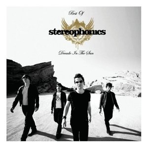 Image for 'Best Of Stereophonics: Decade In The Sun'