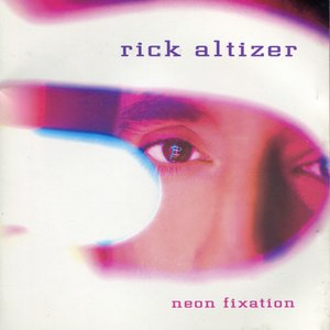 Image for 'Neon Fixation'