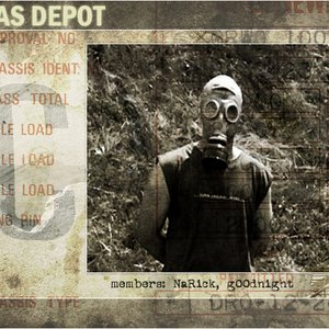 Image for 'Das Depot'