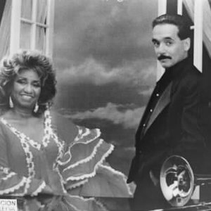 Image for 'Celia Cruz & Willie Colón'