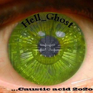 Image for 'hell_ghost'
