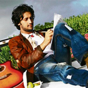 Image for 'Atif Aslam'