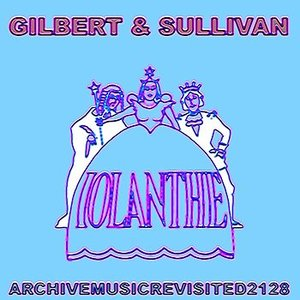 Image for 'Iolanthe'