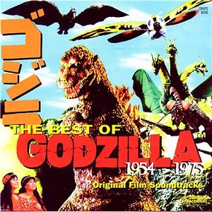 Image for 'The Best Of Godzilla 1954-1975'