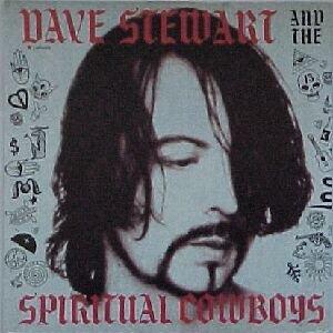 Imagem de 'Dave Stewart And The Spiritual Cowboys'