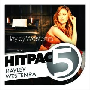 Image for 'Hayley Westenra Hit Pac - 5 Series'