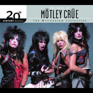 Image for '20th Century Masters - The Millennium Collection: The Best of Motley Crue'