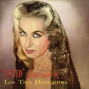 Image for 'Usted'