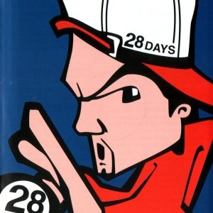 Image for '28 Days'