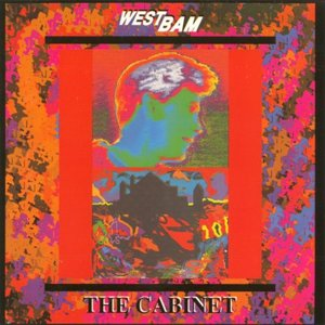 Image for 'The Cabinet'