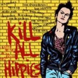 Image for 'Kill All Hippies: Castle Music Punk Sampler'
