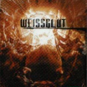 """""""Weissglut""""的封面"""
