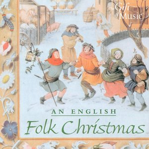 Image for 'Christmas Folk Music (An English Christmas Cheer in Songs and Carols)'