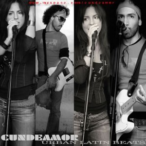 Image for 'CundeAmor'