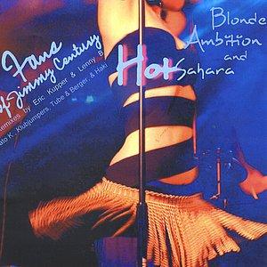 Image for 'Blonde Ambition Red Temptation - Original Mix'