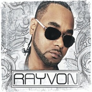Image for 'Rayvon'