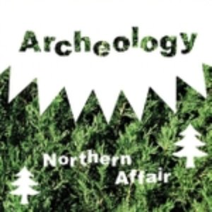 Image for 'Northern Affair E.P.'