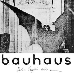 Image for 'Bela Lugosi's Dead'