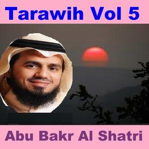 Image for 'Tarawih, Vol. 5 (Quran - Coran - Islam)'