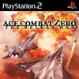 Image for 'Ace Combat Zero'