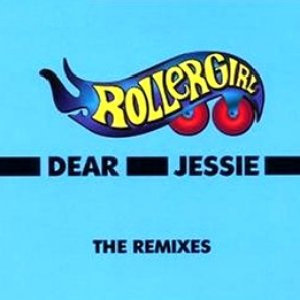 Image for 'Dear Jessie: The Remixes'