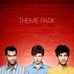 Image for 'Theme Park'