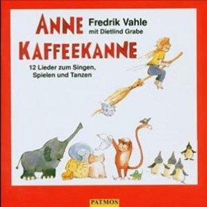 Image for 'Anne Kaffeekanne'
